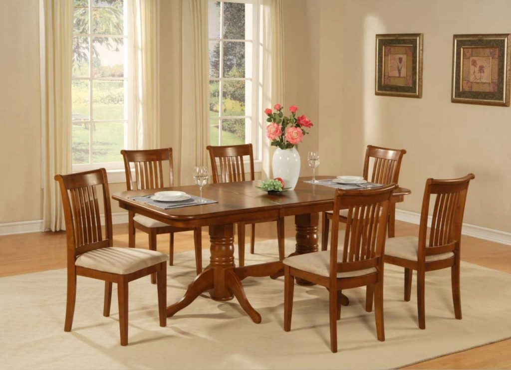 Dining Room Wooden Chairs Inspiring Furniture The Home Redesign