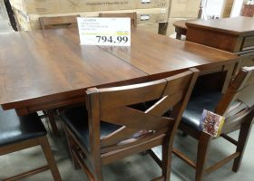 Dining Room Chairs Costco