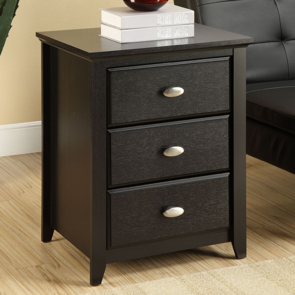 Living Room End Tables With Drawers - layjao