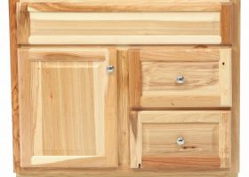 Bathroom Vanities Unfinished Wood