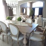 Glam Dining Room Vintage Dining Room Rustic Dining Room