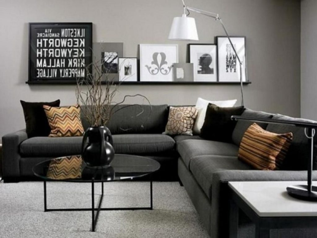 Grey Living Room Ideas Decorate The House Nice House Design
