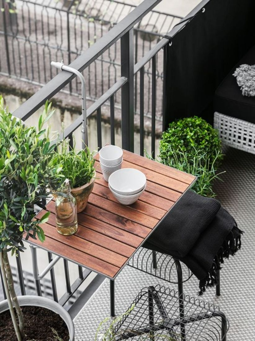 Incredible Small Balcony Design Ideas Ideas For The House