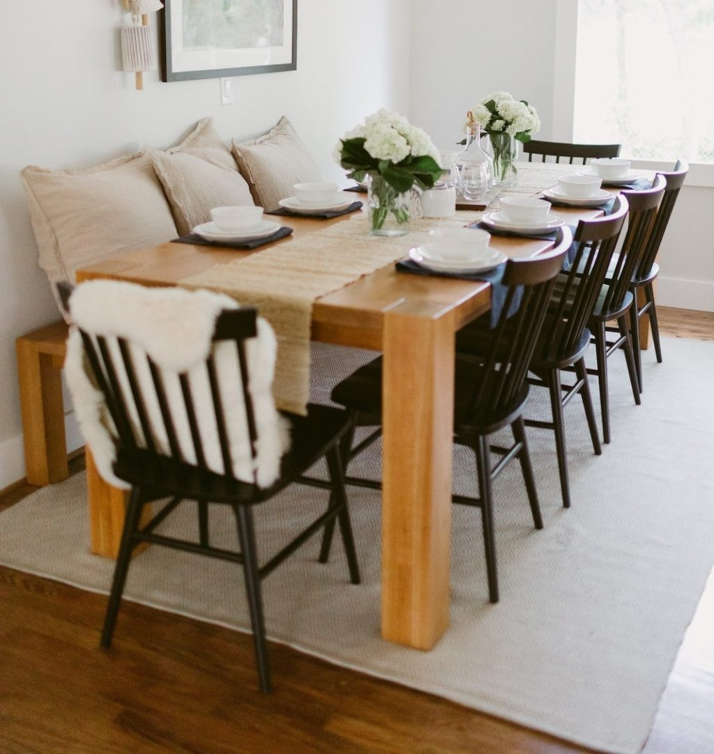 Kitchen Dining Room Sets Youll Love With Size Bedroom Furniture