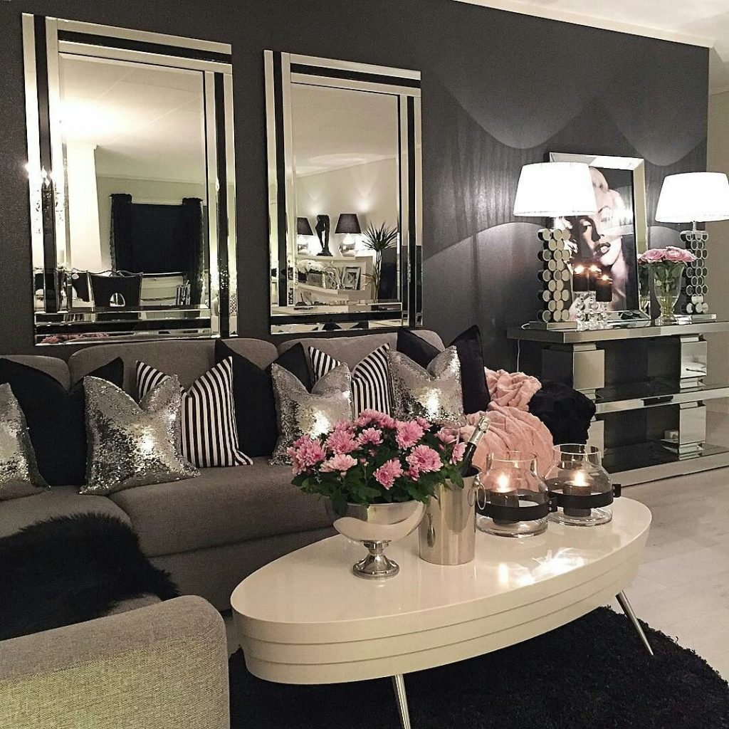 Luxurious Home Decor Ideas That Will Transform Your Living Space In