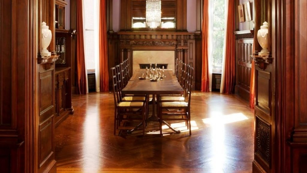Luxurious Victorian Dining Room Design Ideas Youtube