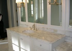 Bathroom Vanities Granite