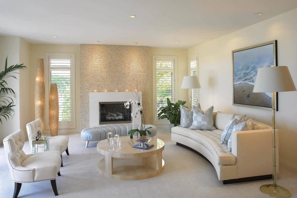 More 5 Easy Modern Cream Living Room Ideas Cream Leather Sofa Which
