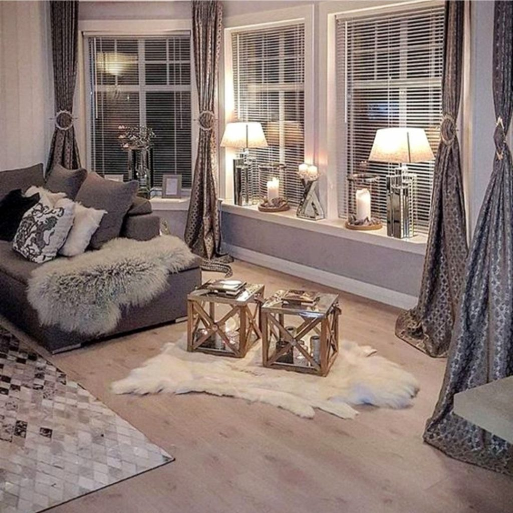 Neutral Living Room Ideas Earthy Gray Living Rooms To Copy Easy