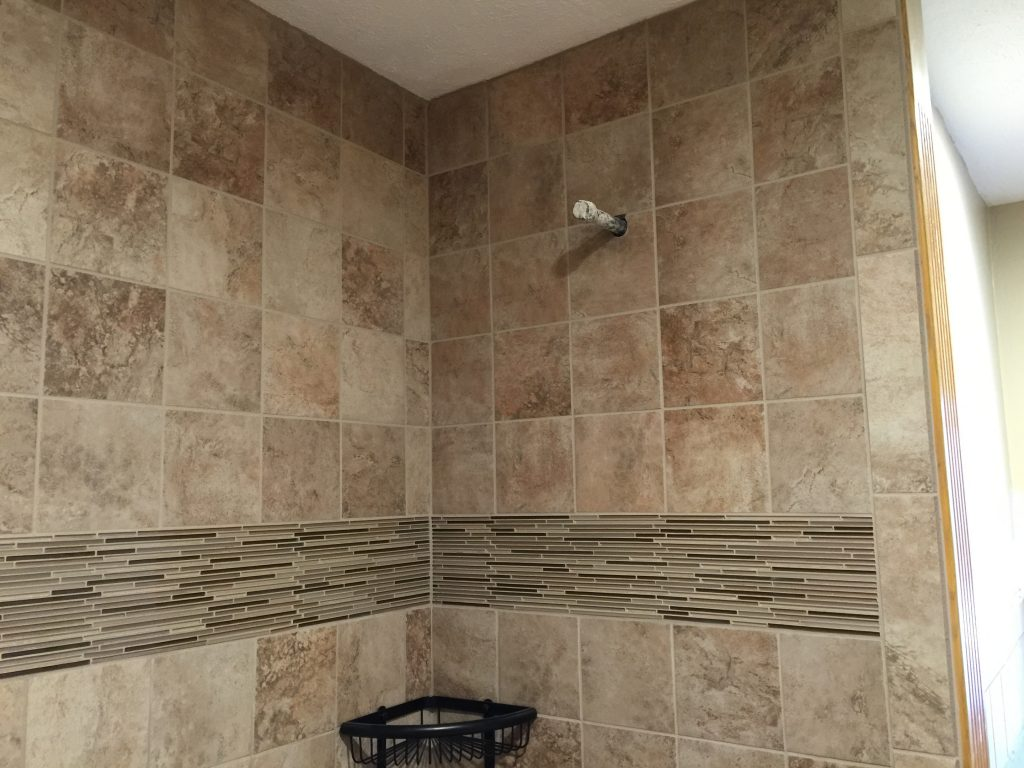 New Bathroom Remodel Associated Siding And Remodeling Omaha Nebraska