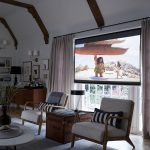 Living Room Projector