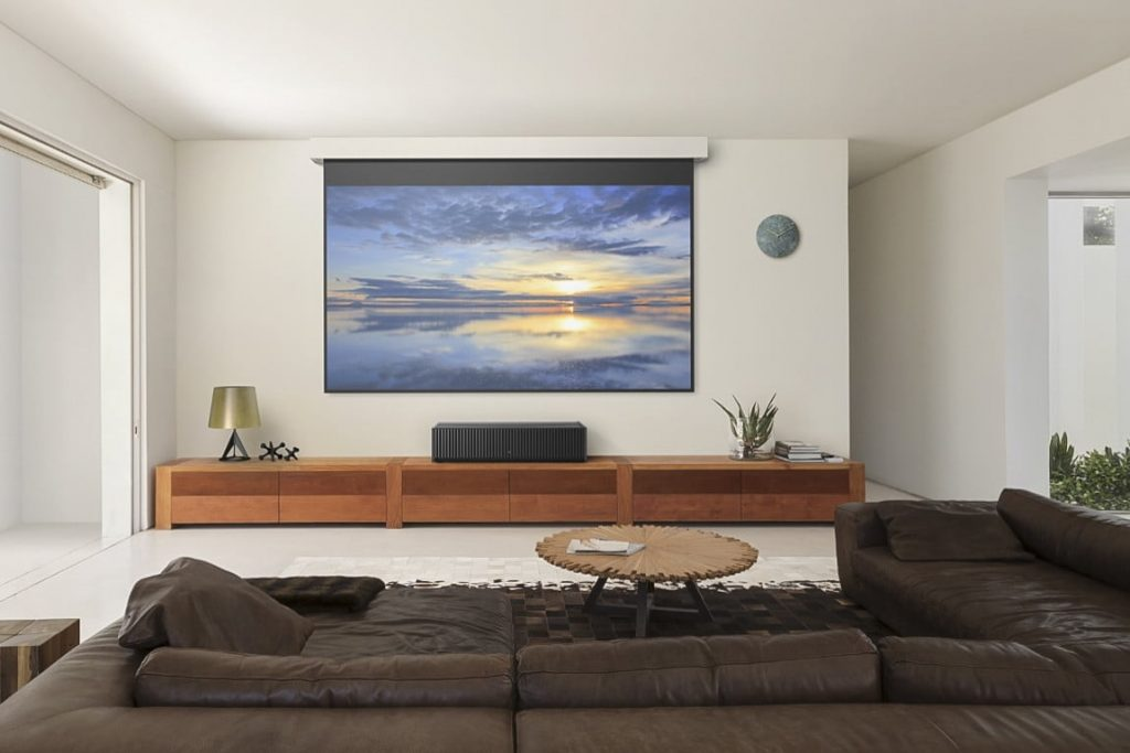 Projectors Vs Tvs Which Is Best For Your Home Theater Digital