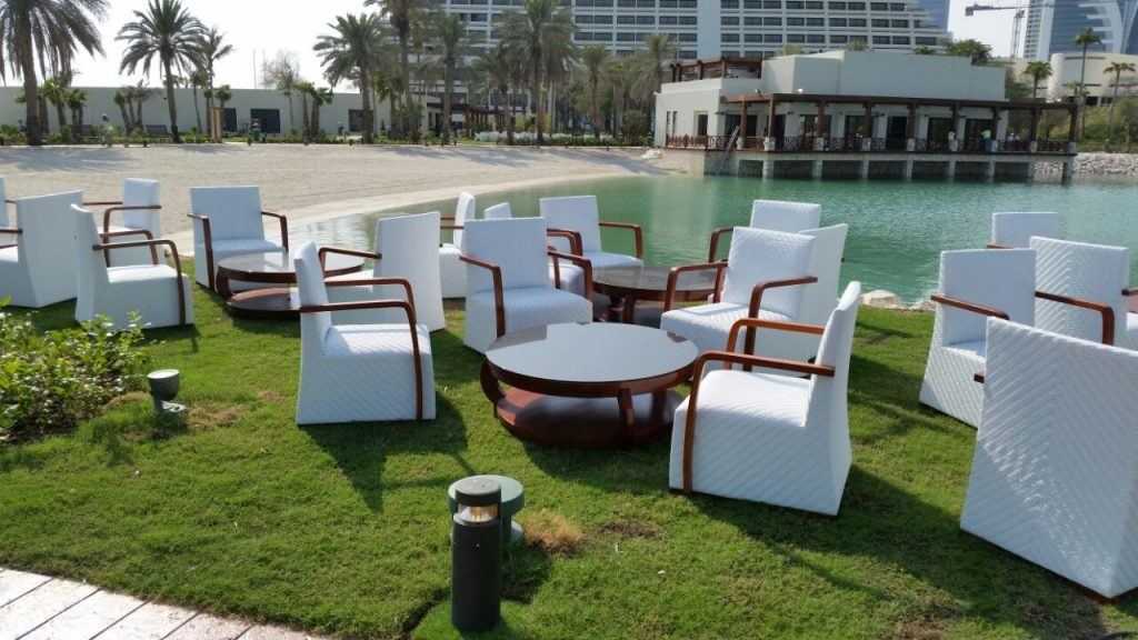 Sheraton Hotel Qatar Indonesian Modern And Contemporary Furniture