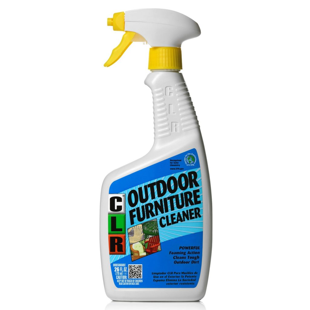 Shop Jelmar Of 26 26 Oz C L R Outdoor Furniture Cleaner White
