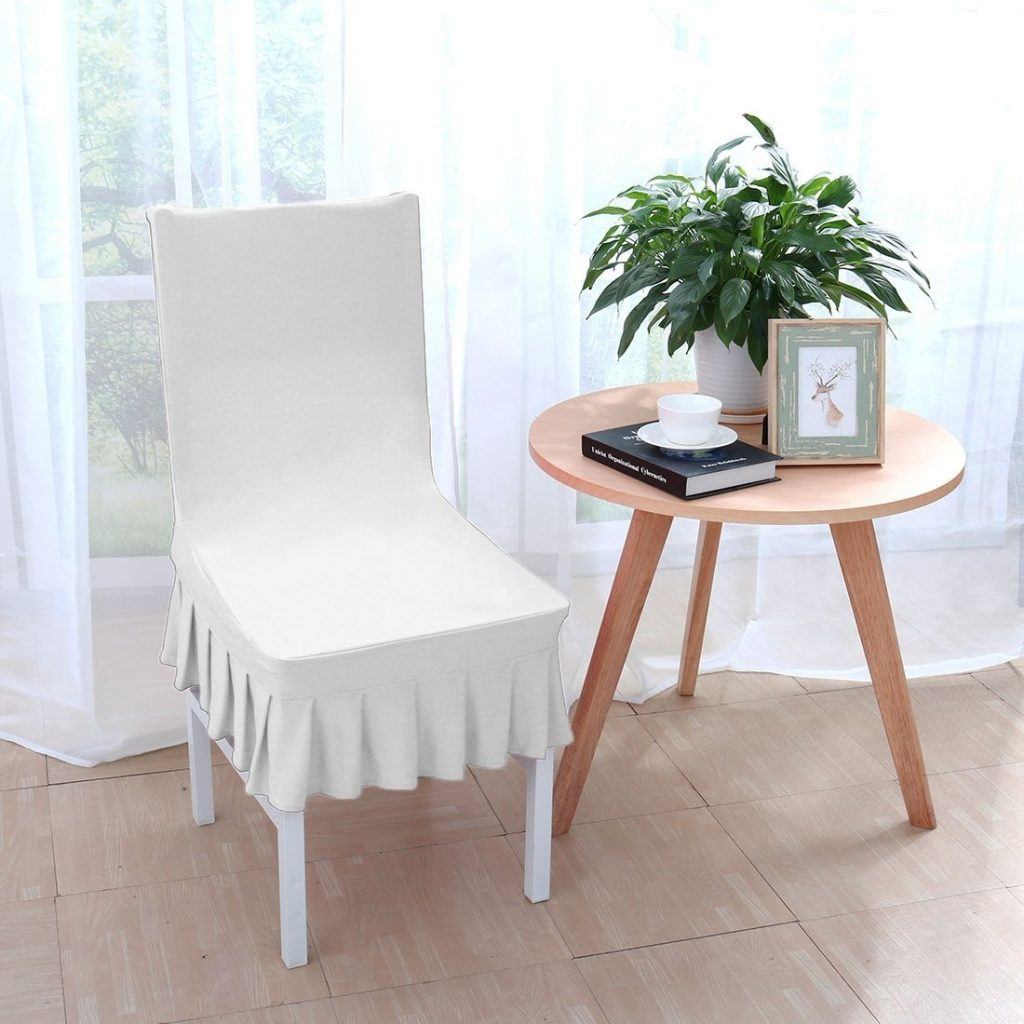 Shop Stretch Dining Room Chair Covers Seat Protector On Sale