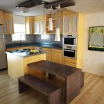 Open Kitchen Designs For Small Kitchens