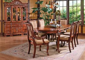 Dining Room Chairs Cherry