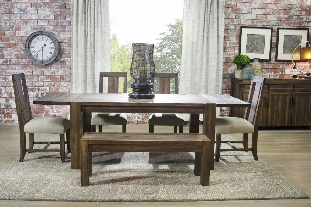 The Meadow Upholstered Dining Room Collection Save Mor This