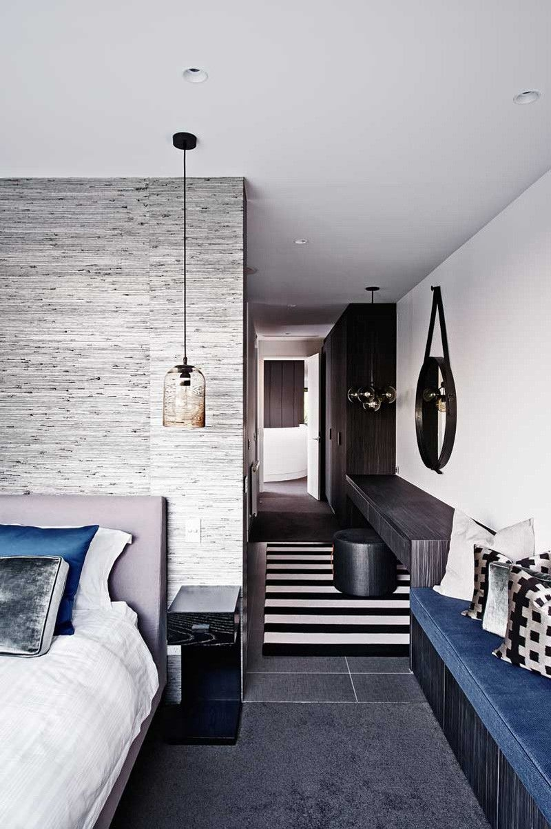 This Bedroom In A Home In Melbourne Australia Designed In221