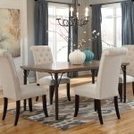 Dining Room Sets Upholstered Chairs
