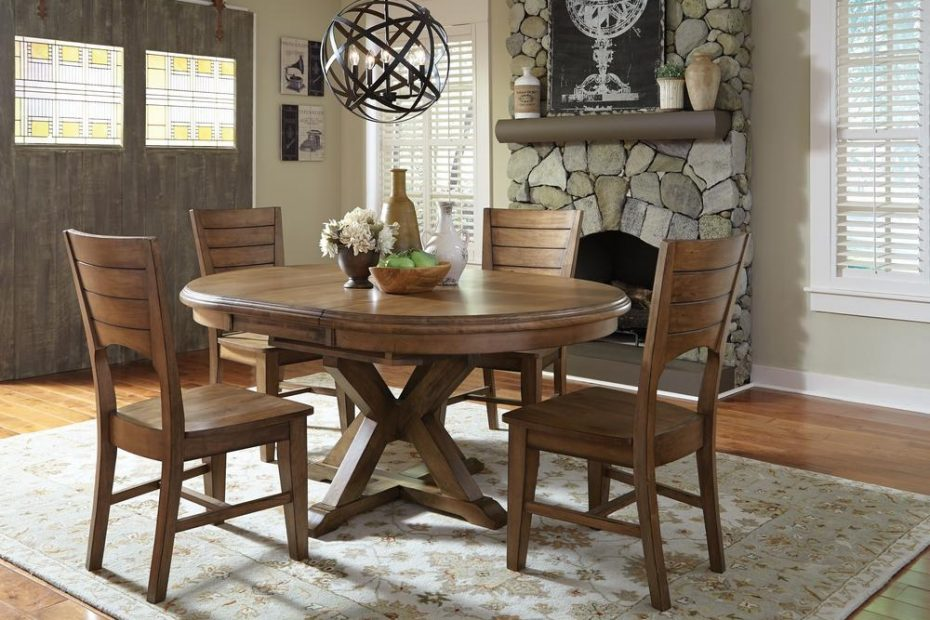 Unfinished Wood Dining Chairs Kitchen Dining Room Furniture