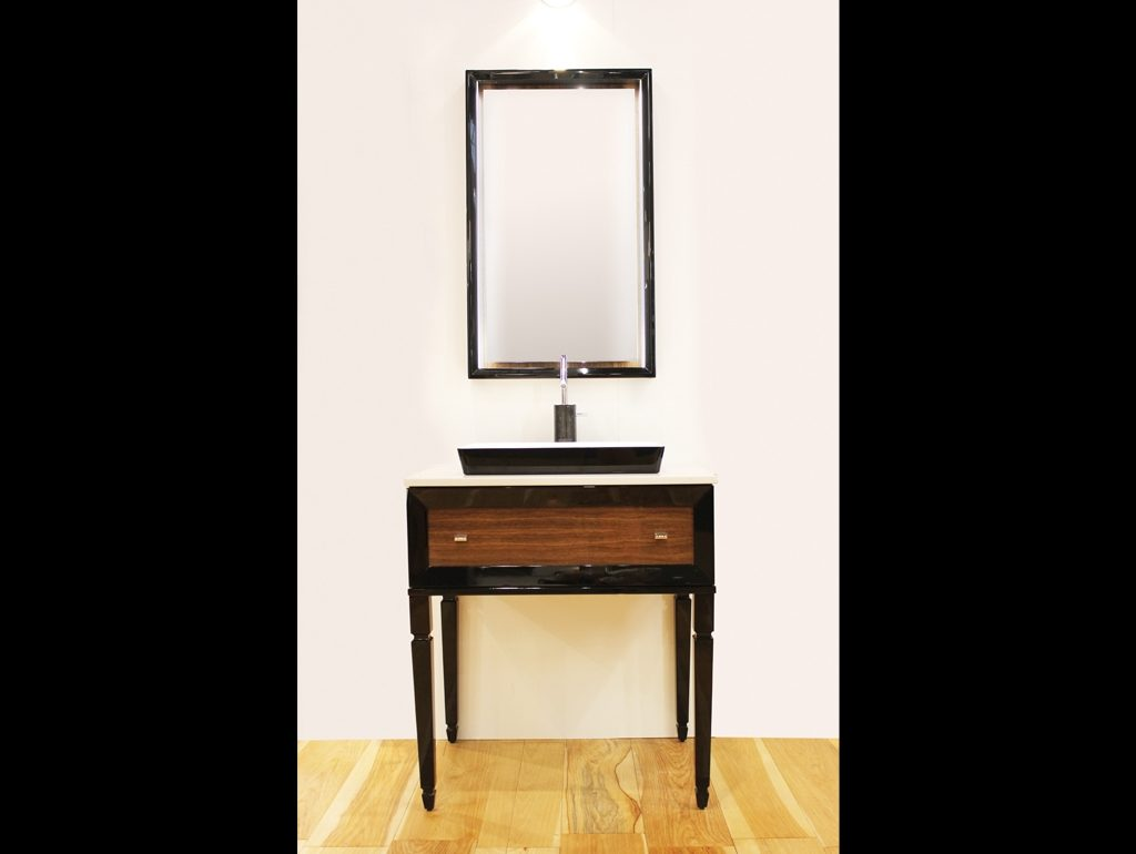 Vanico Transitional Muse Bathroom Vanity For The Residents Of