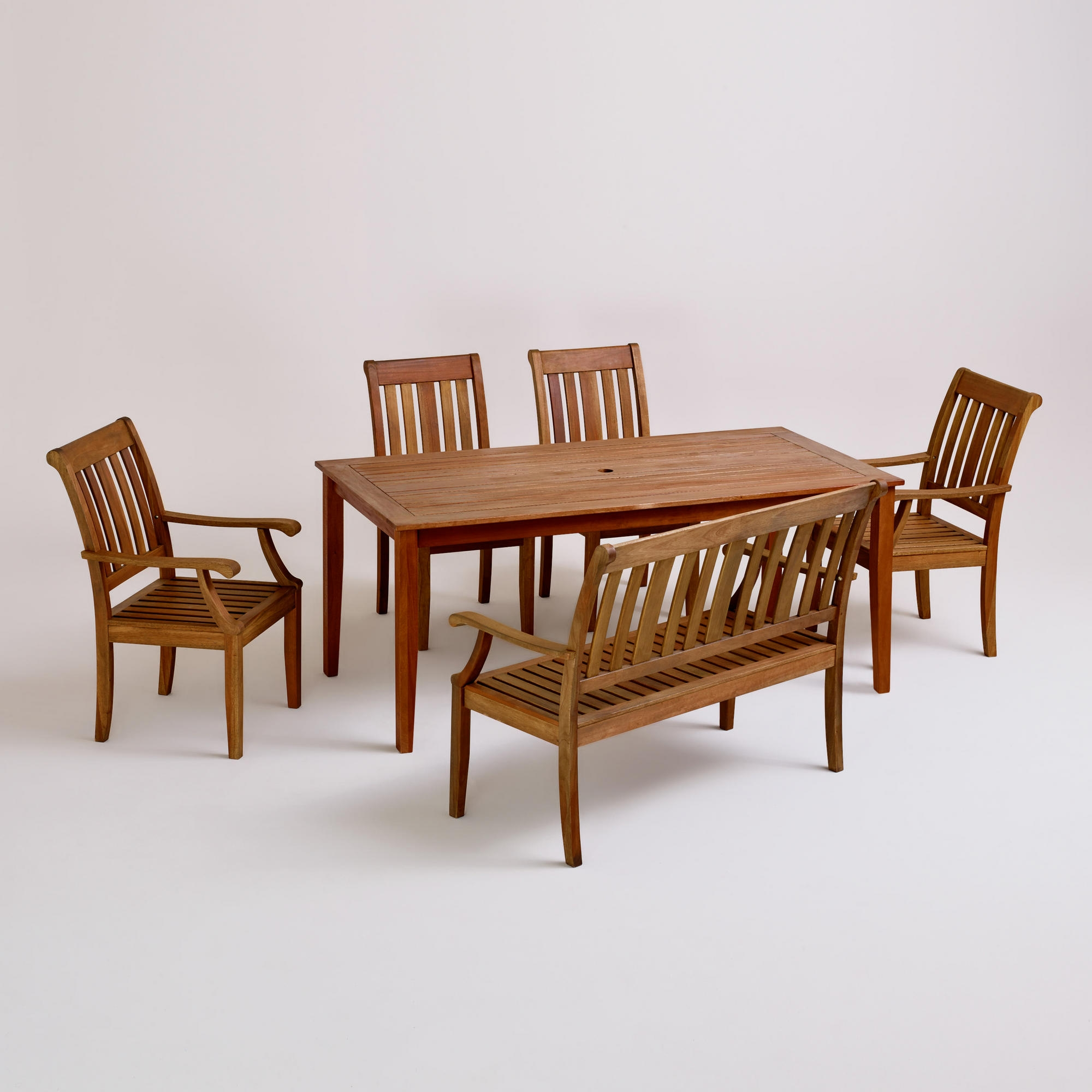 World Market Teak Patio Furniture Interior Design Photos Gallery