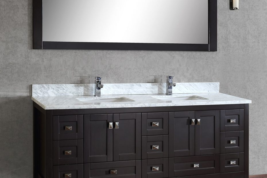 Yorkton 72 Bathroom Vanity Espresso Home Decor Store Toronto And