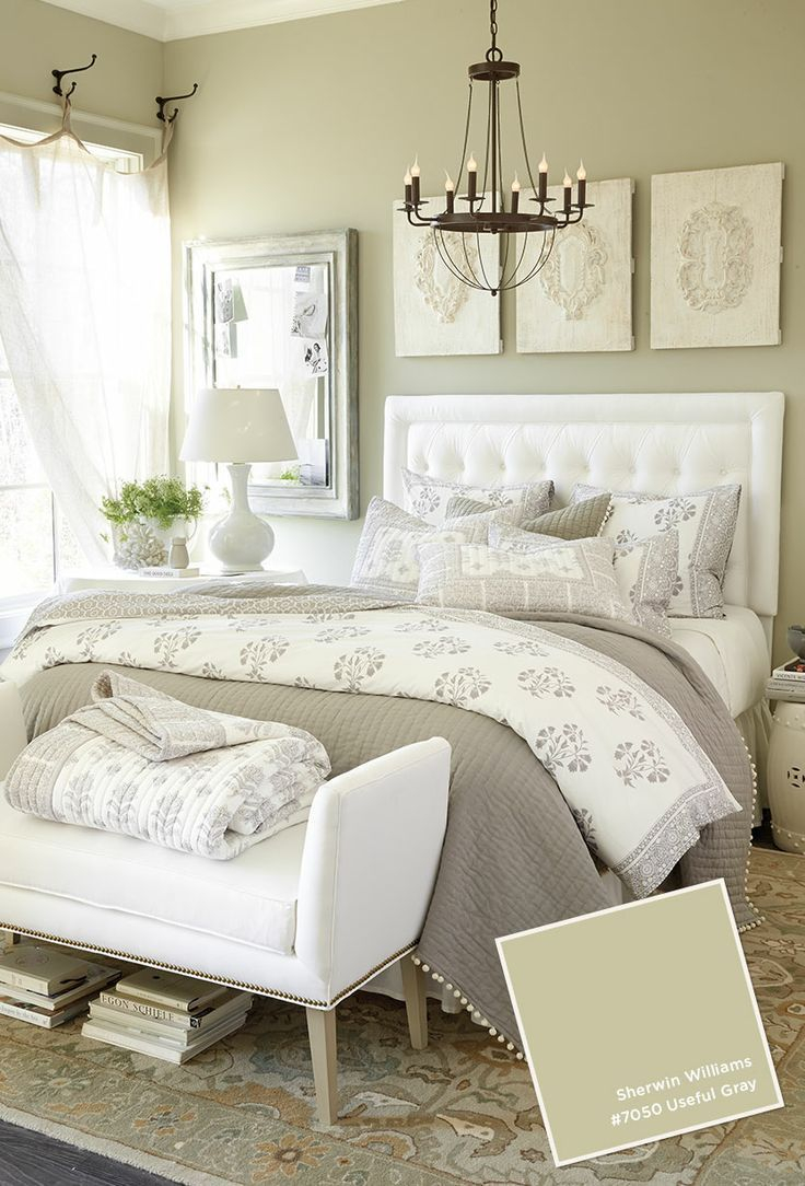 10 Gorgeous Master Bedrooms That You Can Diy Pinterest Master