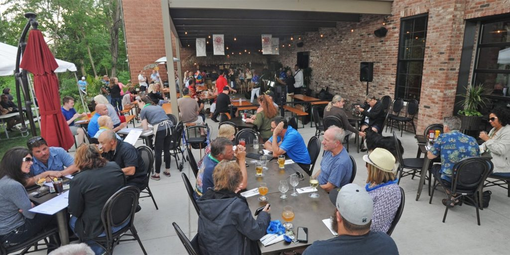 10 Places To Enjoy Buffalos Fleeting Patio Season The Buffalo News