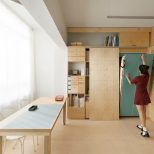 10 Space Saving Interiors For Multifunctional Living Dwell
