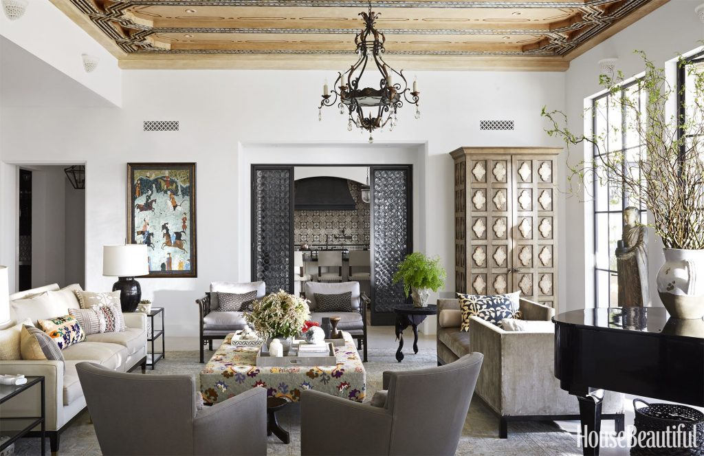10 Stylish Moroccan Dining Room Ideas Trend Home Design Interior