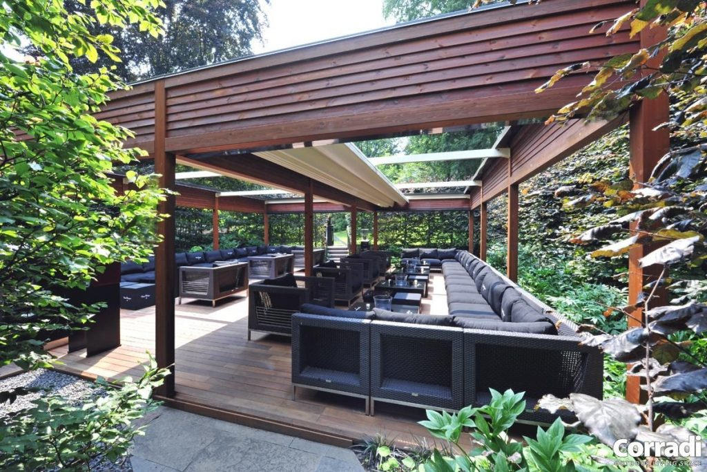 11 Diy Pergola Design Plans Ideas You Can Build In Your Garden