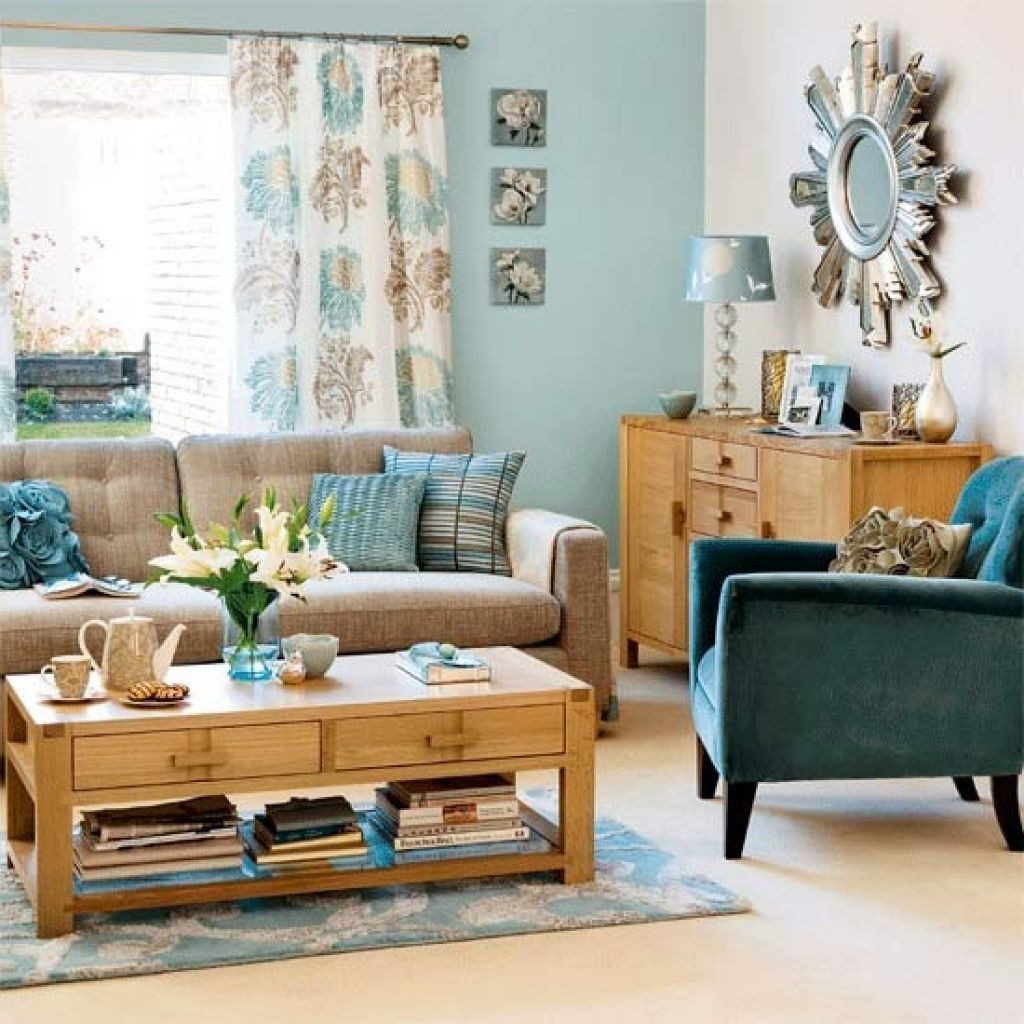 Living Room Ideas Duck Egg Blue Layjao