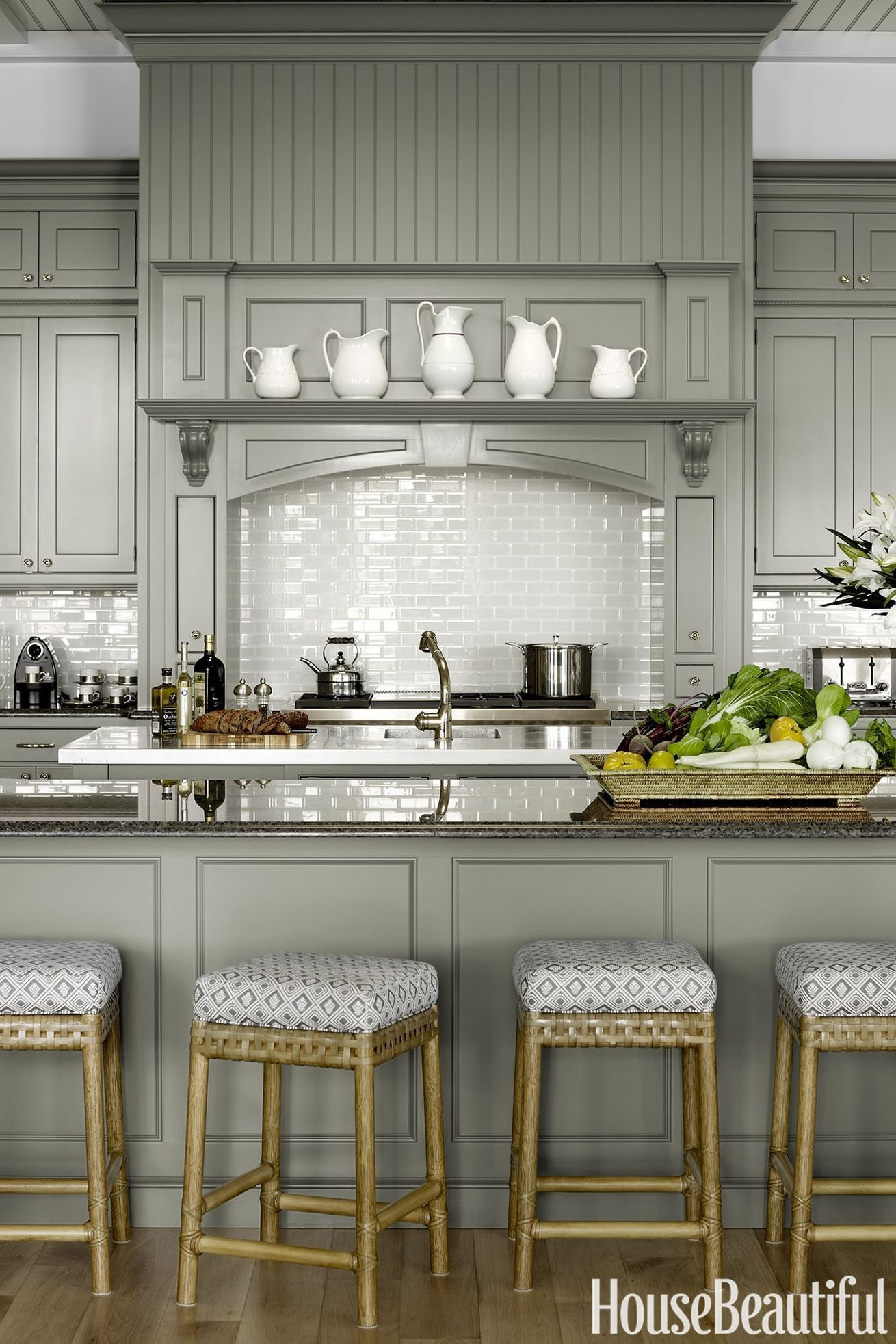 14 Best Kitchen Paint Colors Ideas For Popular Kitchen Colors Layjao
