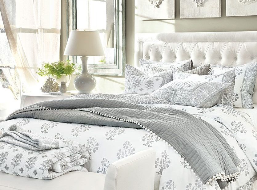 15 Anything But Boring Neutral Bedrooms Bedroom Design Decor