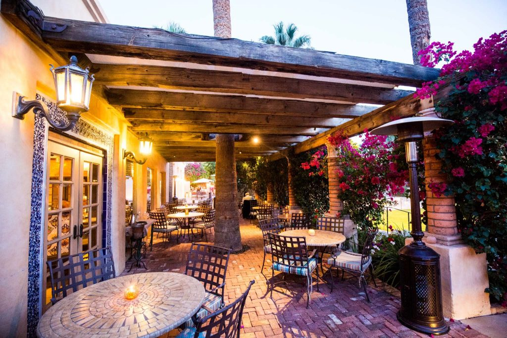 15 Best Restaurant Patios For Outdoor Dining In Metro Phoenix