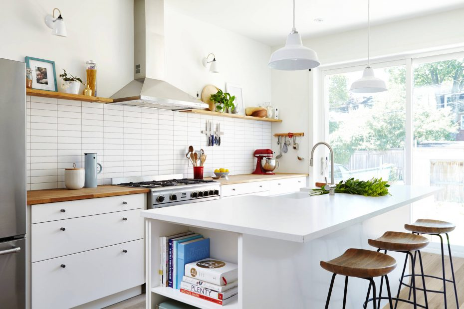 15 Unbelievable Scandinavian Kitchen Designs That Will Make Your Jaw