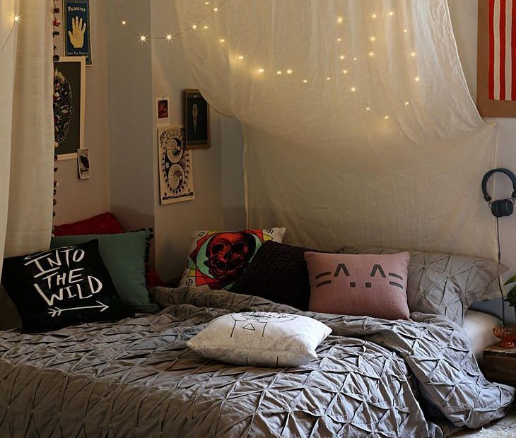 17 Ways To Make Your Bed The Coziest Place On Earth My Dream Room