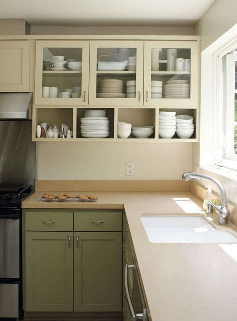 18 Best Open Upper Kitchen Cabinets Design Ideas For Inspiration