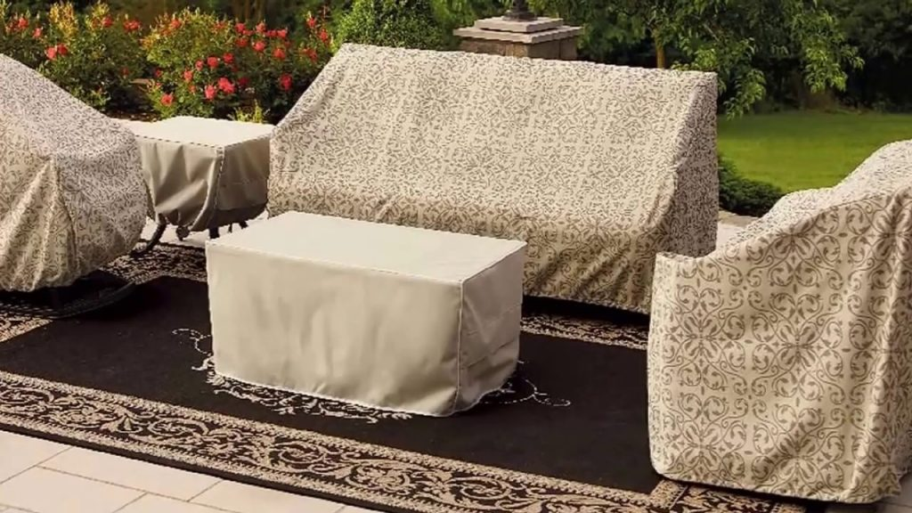 20 Best Patio Furniture Cover Ideas Youtube