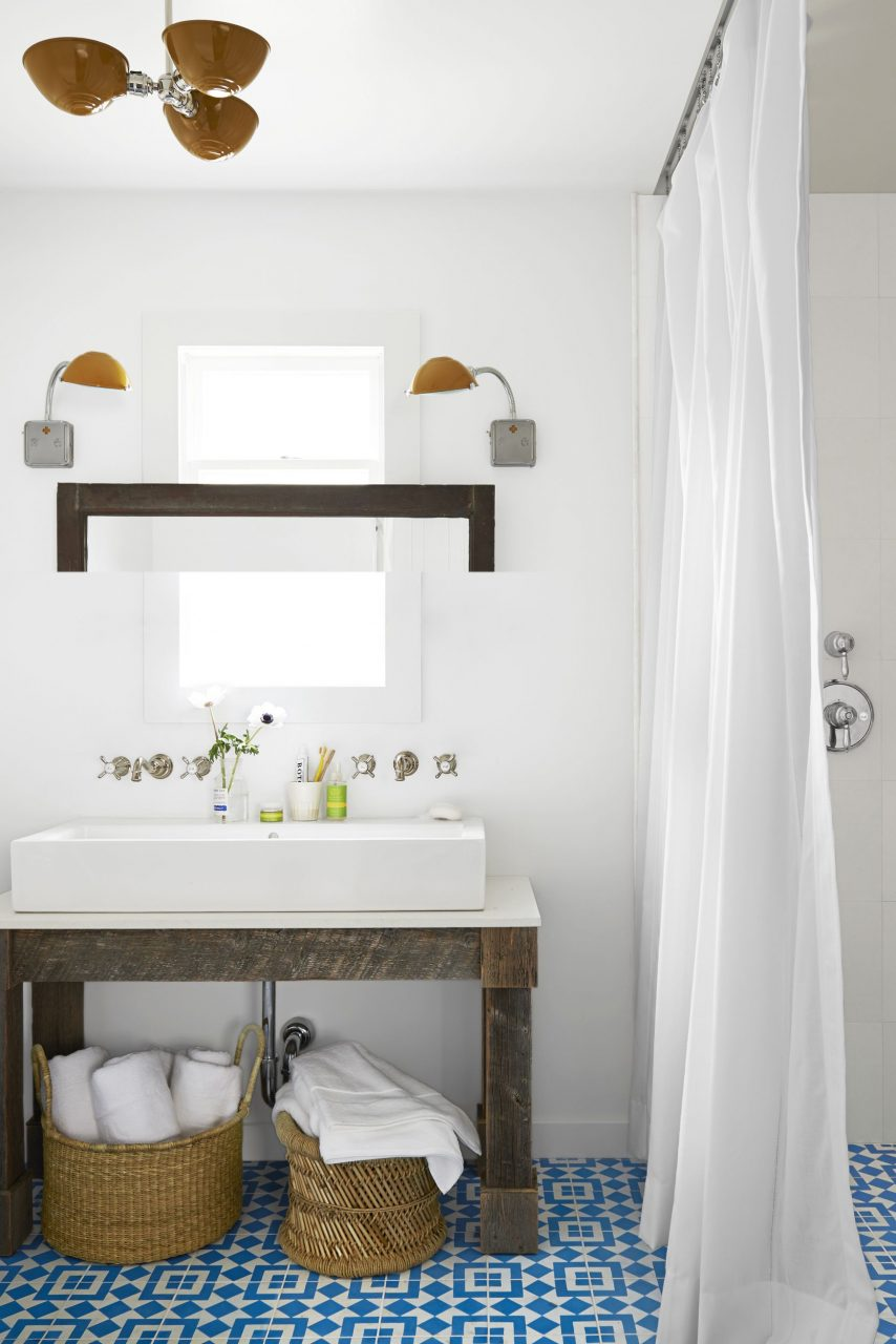 22 Small Bathroom Storage Ideas Wall Storage Solutions And Shelves