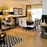 23 Best And Wonderful Black White And Gold Living Room Design Ideas