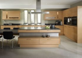 Contemporary Modern Kitchen Design Ideas