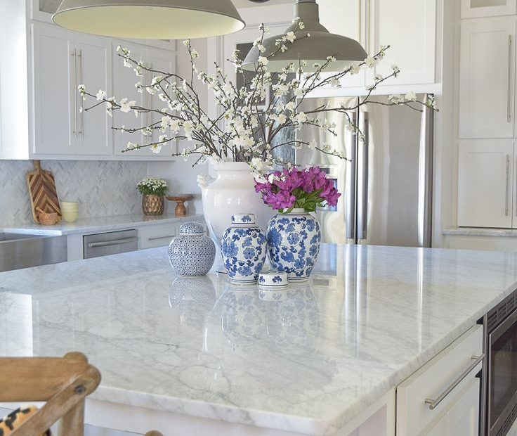 3 Simple Tips For Styling Your Kitchen Island Inspiring Home
