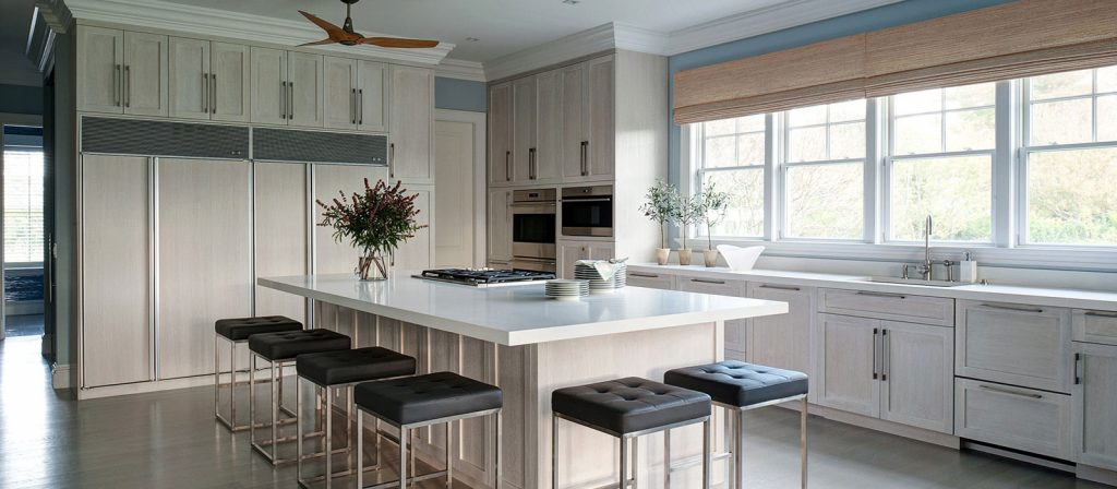 4 Summer House Kitchen Quogue Ny Hobbs Inc