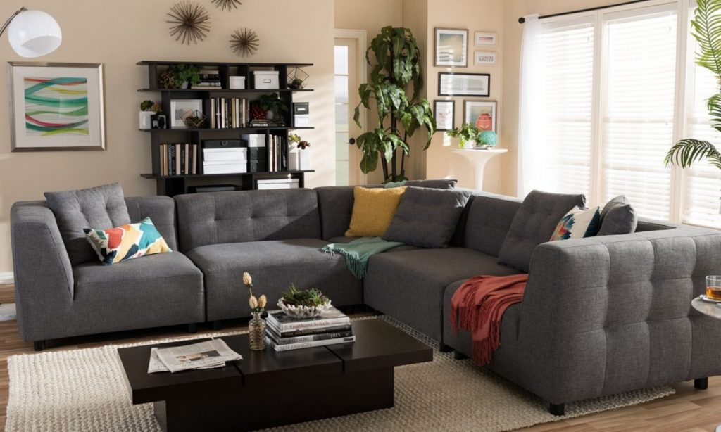 5 Tips To Help You Find The Right Sectional Sofa Overstock
