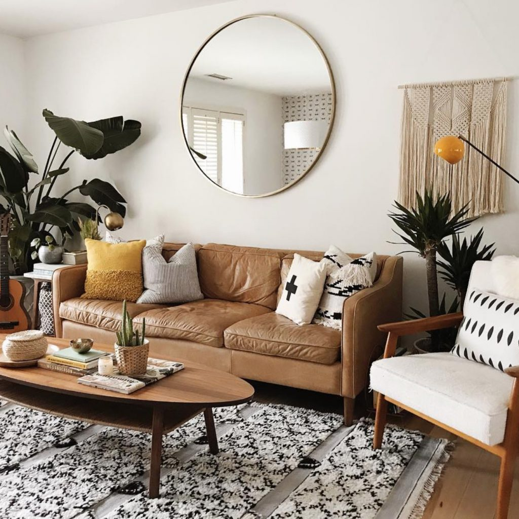 7 Apartment Decorating And Small Living Room Ideas The Anastasia Co