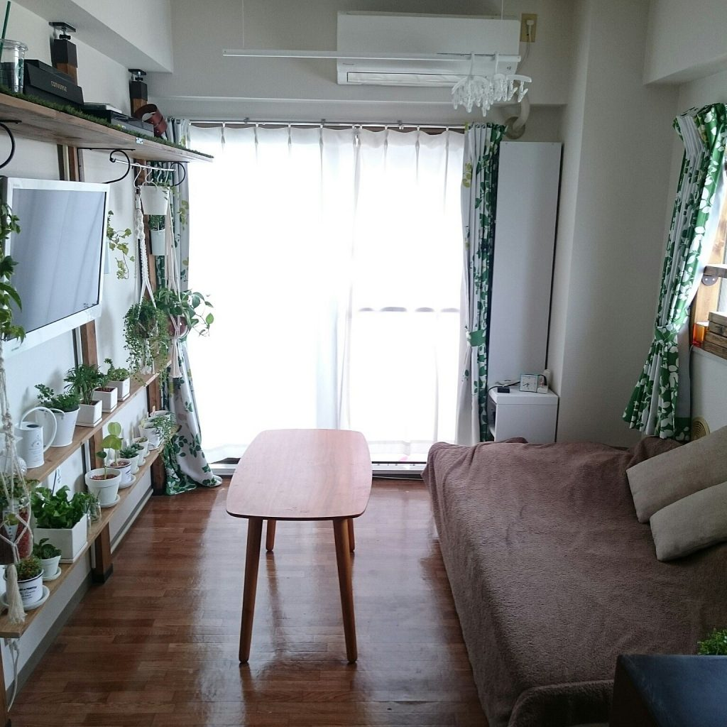 7 Simple Ideas For Decorating A Small Japanese Apartment Blog