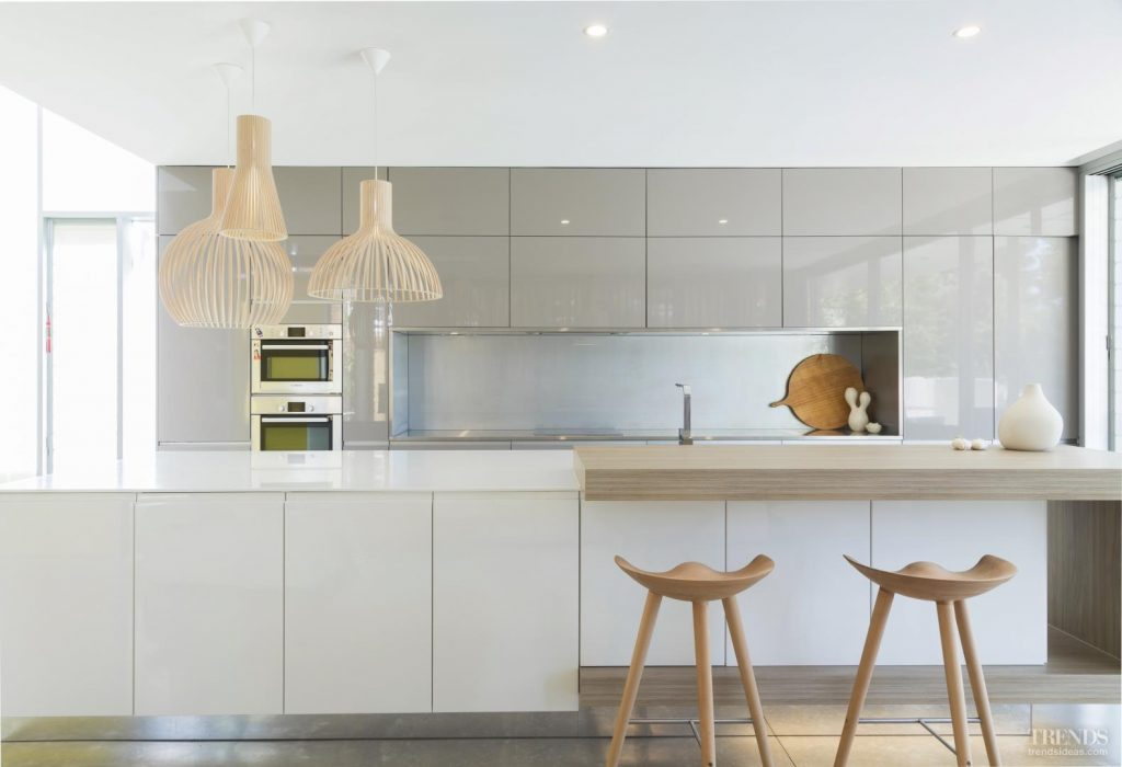 7 Tips For Creating The Perfect Minimalist Kitchen